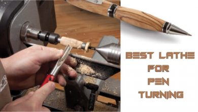 Best Lathe for Pen Turning
