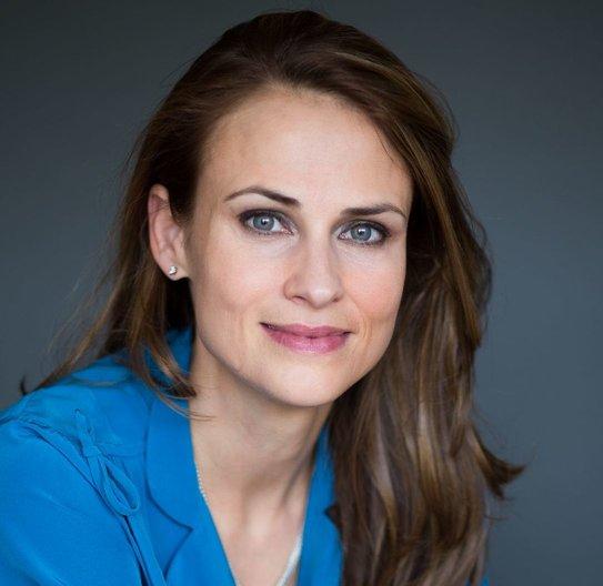 Lorena Kent