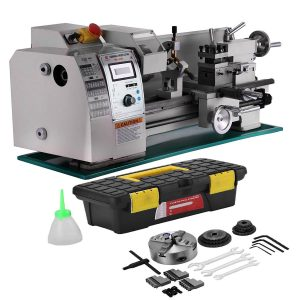 Mophorn Benchtop Wood Lathe