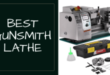 Best Gunsmith Lathe of 2019
