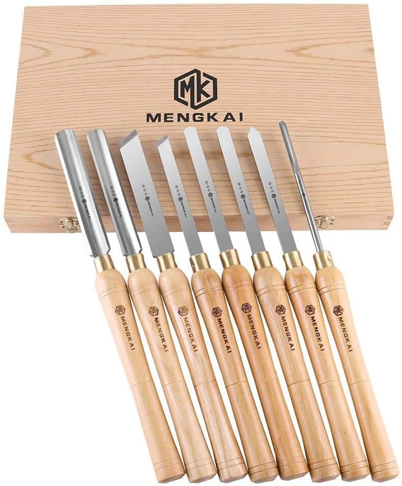 Mengkai Wood Turning Tools