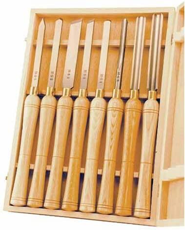 PSI Woodworking LCHSS8